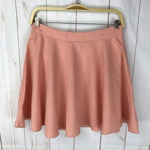 Alice + Olivia A Line Mini Skirt Size 2